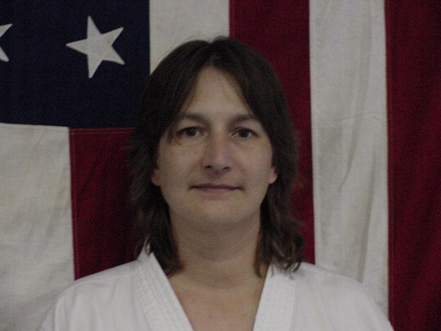 Jana Rheaume, 1st dan