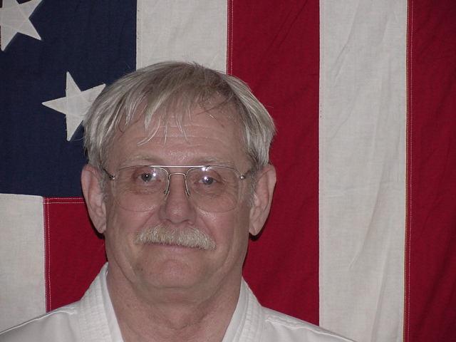 Bill Wagner, 1st dan